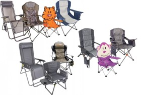 20-50-off-All-Camp-Chairs-and-Loungers-by-Oztent-Wanderer-Coleman-Caribee on sale