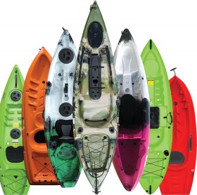 20-40-off-Selected-Kayaks-by-Malibu-Glide on sale