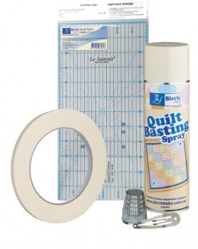 Entire-Range-of-Birch-Quilting-Tools on sale