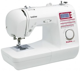 Brother-Simplicity-SL500-Sewing-Machine on sale