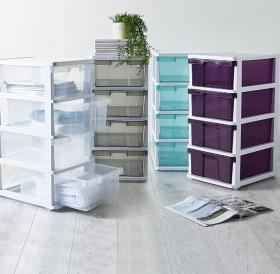 4-Drawer-Cabinet on sale