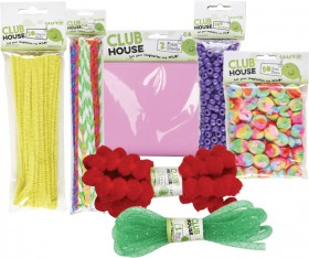 Buy-3-Get-the-4th-FREE-Club-House-Colour-Craft-Components on sale