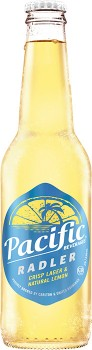 Pacific-Beverages-Radler on sale