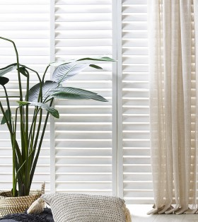 Made-to-Measure-Shutters on sale