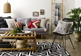 30-off-Living-Space-Tribal-Decorative-Accessories on sale