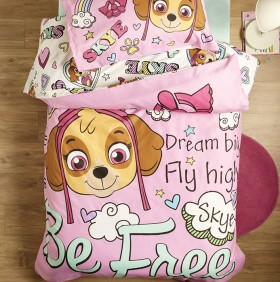 30-off-Paw-Patrol-Happy-Microfibre-Quilt-Cover-Set on sale