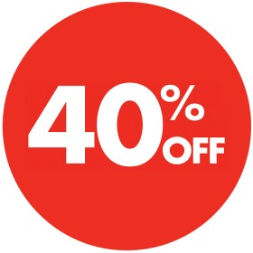 40-off-Kids-House-Manchester-Accessories on sale