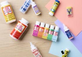 25-off-Helmar-Mod-Podge-and-UHU-Glues-Adhesives on sale