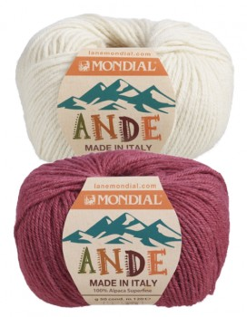 Mondial-Ande-50g on sale