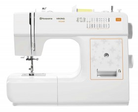 Husqvarna-Viking-Sewing-Machine on sale
