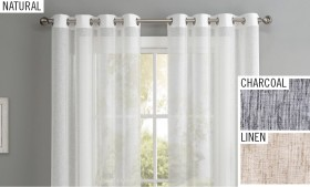 30-off-Wickford-Eyelet-Sheer-Curtains on sale