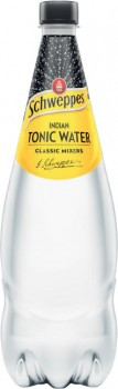 Schweppes-Mineral-Water-or-Mixers-1.1-Litre on sale