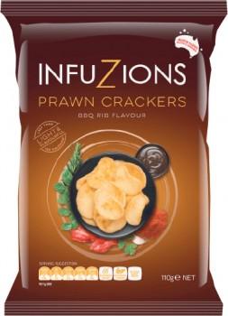 Infuzions-Prawn-Crackers-110g on sale