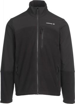 Cederberg-Mens-Hybrid-Softshell-Fleece-Jacket on sale