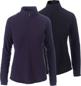 Cederberg-Womens-Anashe-Quarter-Zip-Fleece on sale