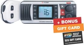 GME-25W-VHF-Marine-Radio-GX700W on sale