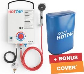Joolca-Gas-Portable-Water-Heater on sale