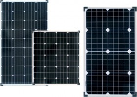 12V-Fixed-Solar-Panels on sale