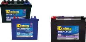 12V-Century-Batteries on sale