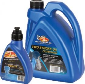 Gulf-Western-2-Stroke-Self-Mixing-Outboard-Oil on sale