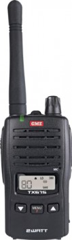 GME-2W-Handheld-UHF-Radios on sale