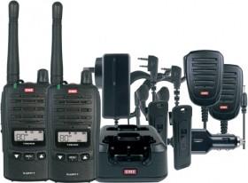 GME-5W-Handheld-UHF-Radios on sale