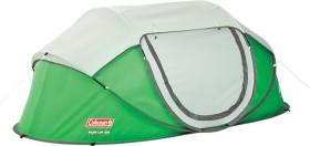 Coleman-2P-Pop-Up-Tent on sale