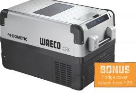Up-to-400-off-Waeco-CFX-Wifi-Fridge-Freezers on sale
