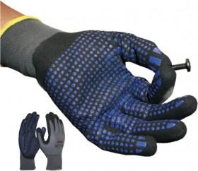 Blue-Rapta-Sensei-Air-Nitrile-Grip-Gloves on sale