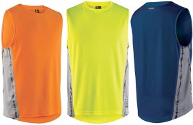 ELEVEN-Workwear-AeroCool-Muscle-Tee on sale
