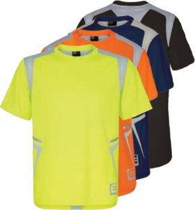 ELEVEN-Workwear-AeroCool-SS-T-Shirt on sale