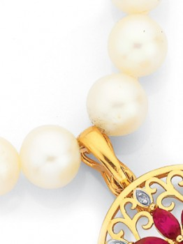 9ct-Gold-Bracelet on sale