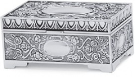 Silver-Jewellery-Box on sale