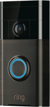 Ring-Video-Doorbell-Venetian-Bronze on sale