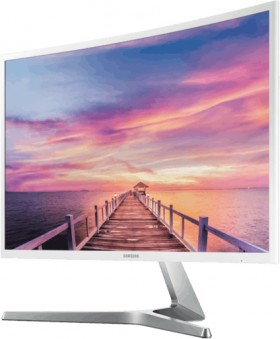 Samsung-27-Full-HD-LED-Curved-Monitor on sale