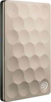 Seagate-2TB-Backup-Plus-Ultra-Slim-HDD-Gold-SRS on sale