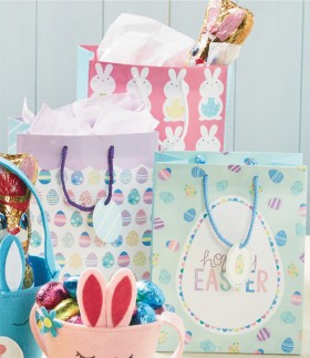 Coles-Easter-Medium-Gift-Bags on sale