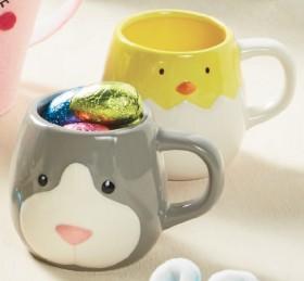 Coles-Easter-Novelty-Mug on sale