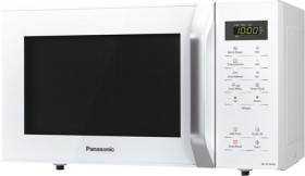 Panasonic-25L-800W-Microwave-White on sale