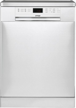 Omega-Freestanding-Dishwasher-Stainless-Steel on sale