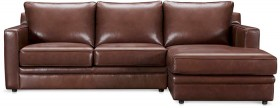 Andersen-2.5-Seat-Leather-Modular-with-Chaise-in-Union-Tobacco on sale