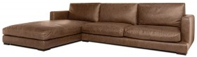 Hamilton-3-Seat-Leather-Modular-with-Chaise-in-Vintage-Caramel on sale