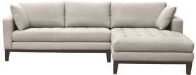 Marley-2.5-Seat-Fabric-Modular-with-Chaise-in-Talent-Natural on sale