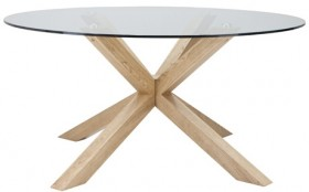 Todd-Round-Dining-Table-150cm on sale