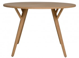 Piccolo-Round-Dining-Table-120cm on sale