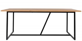 Atelier-Dining-Table-200x90cm on sale
