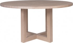 Cove-Round-Dining-Table-150cm on sale
