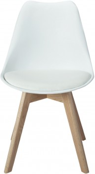 Brandon-Dining-Chair-in-WhiteOak on sale