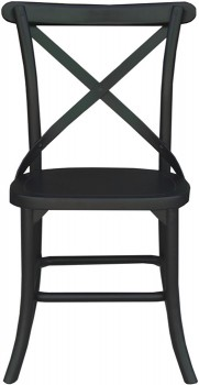 Vineyard-Simple-Dining-Chair-in-Black on sale