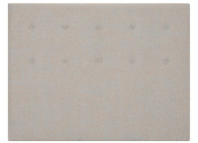 Laze-Tufted-Fabric-Queen-Headboard on sale